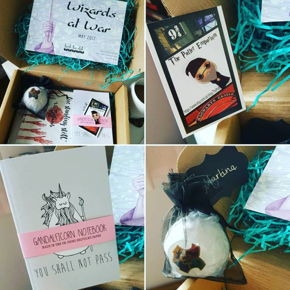 Book Box Club Book Subscription UK