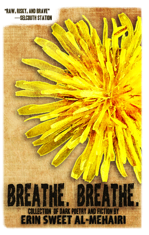 Breathe. Breathe. book cover