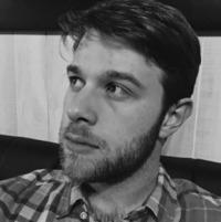 Cameron Chaney Author