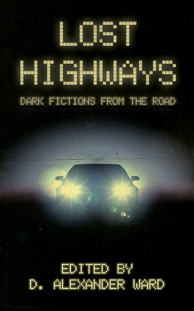 Lost Highways Book Cover