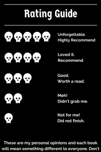book rating guide