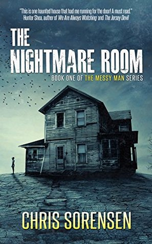 Book Coverhe Nightmare Room by Chris Sorensen