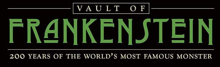 Header Vault Of Frankenstein